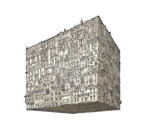 City – Cube