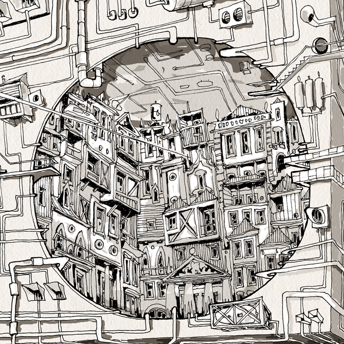 The Space-Cube